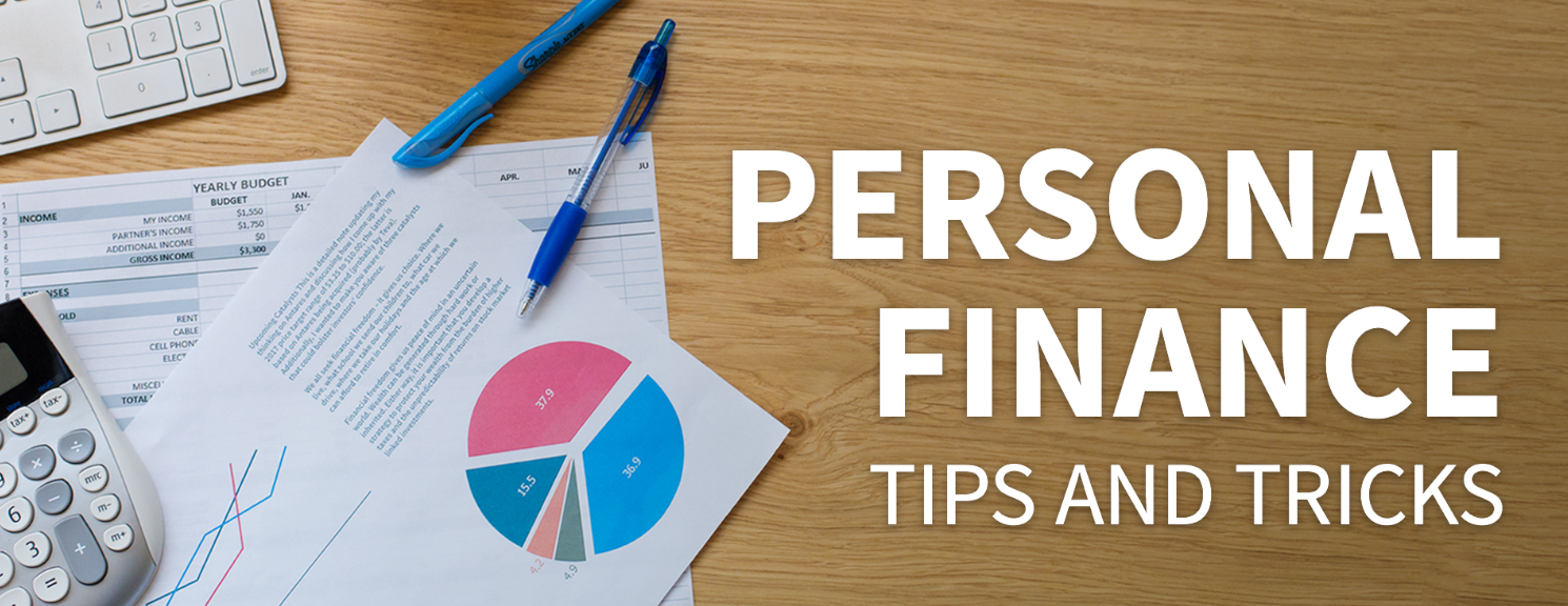 Key Personal Finance Tips