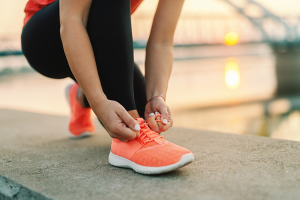 Get Financially Fit This Year